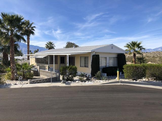 69253 Crestview Drive, Desert Hot Springs, CA 92241
