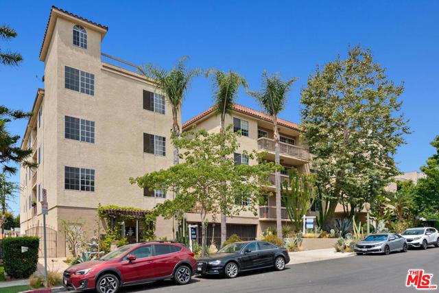 2. 2263 Fox Hills Drive #204 Los Angeles, CA 90064