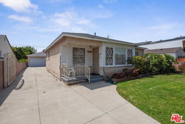 2. 12850 Admiral Avenue Los Angeles, CA 90066
