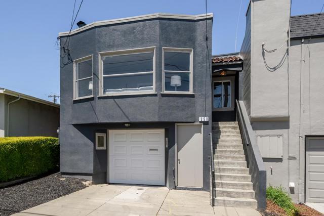 250 Sylvan Avenue, San Bruno, CA 94066