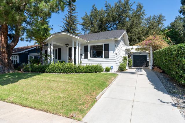 925 E Howard St, Pasadena, CA 91104 Photo