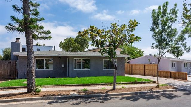 3321 Karok Ave., San Diego, CA 92117