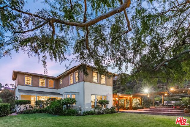 3747 Effingham Place Los Angeles, CA 90027