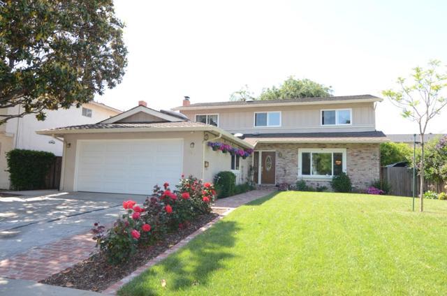 3740 Rhoda Drive, San Jose, CA 95117