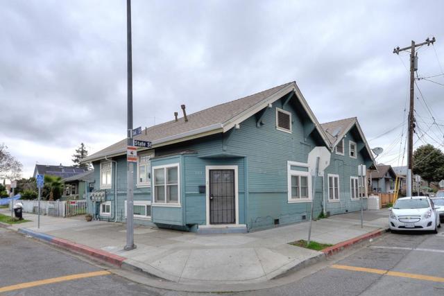 101 Oak Street, San Jose, CA 95110