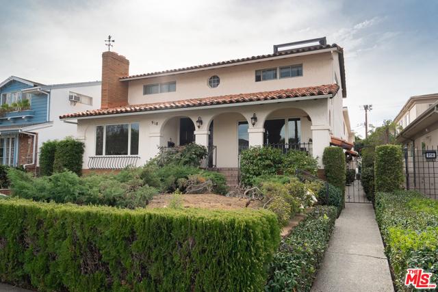 Photo of 918 21St Street #E, Santa Monica, CA 90403