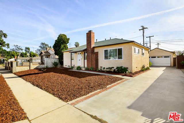 12738 LORNE Street, North Hollywood, CA 91605