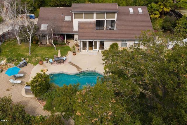 897 Serenidad Place, Oak View, CA 93022
