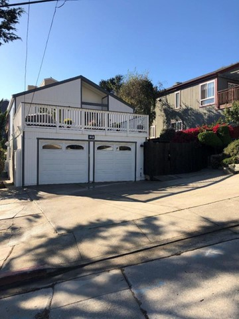 155 Gordon Way, Pacifica, CA 94044