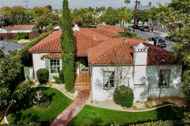 4252 Alder Drive, San Diego, CA 92116