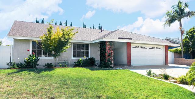 1236 Highland Drive, La Verne, CA 91750