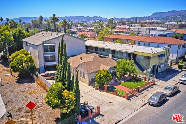 831 N Normandie Avenue, Los Angeles, CA 90029