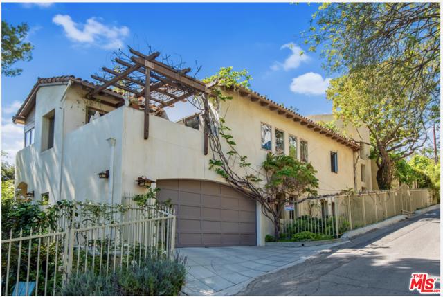 3846 Fairway Avenue, Studio City, CA 91604