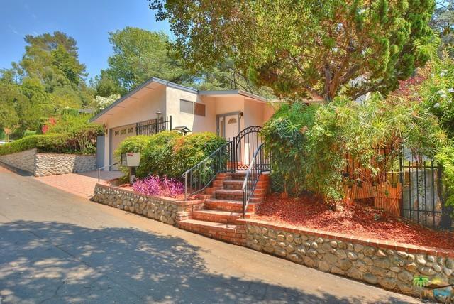 260 Sycamore, Pasadena, CA 91105 Photo 1