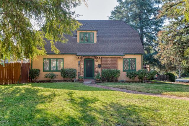 1140 E Howard St, Pasadena, CA 91104 Photo