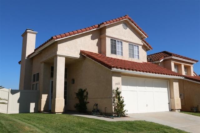 1522 Enchantment Ave, Vista, CA 92081