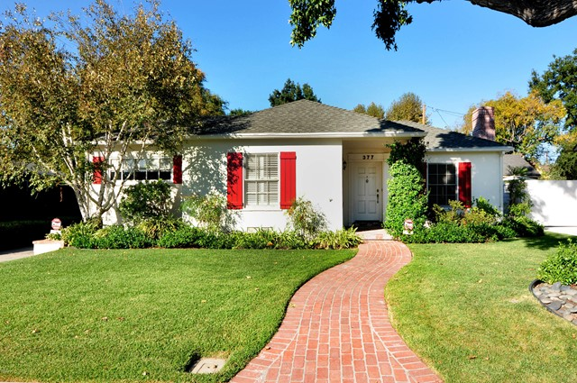 377 Wenham Rd, Pasadena, CA 91107 Photo