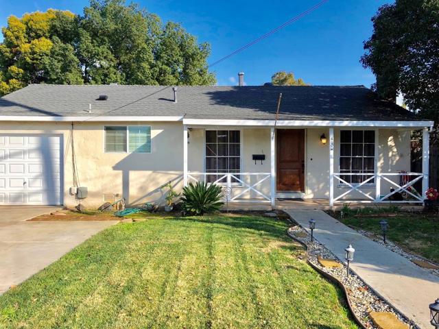 490 Macarthur Avenue, San Jose, CA 95128