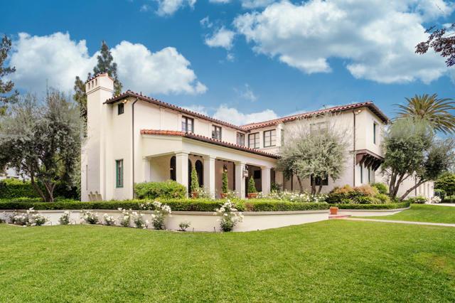 1295 Lombardy Road, Pasadena, CA 91106