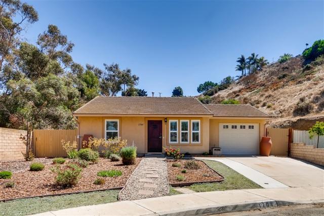1704 Hanford Drive, San Diego, CA 92111