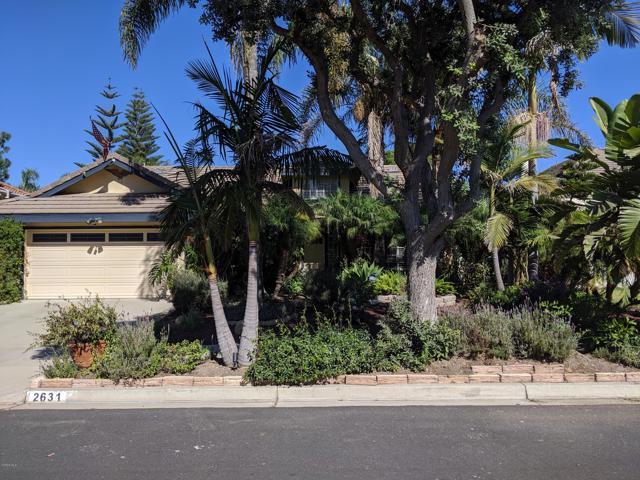 2631 Norite Place, Oxnard, CA 93030