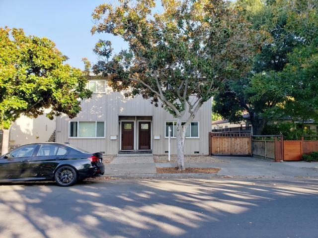 309 College Avenue, Palo Alto, CA 94306