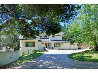 2230 Glen Canyon Road, Santa Cruz, CA 95060