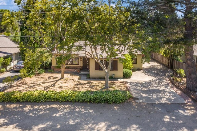1035 Ray Avenue, Los Altos, CA 94022
