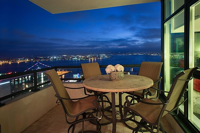 1199 Pacific Highway 3005, San Diego, CA 92101