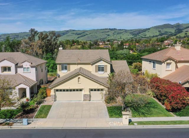 5803 Capilano Drive, San Jose, CA 95138