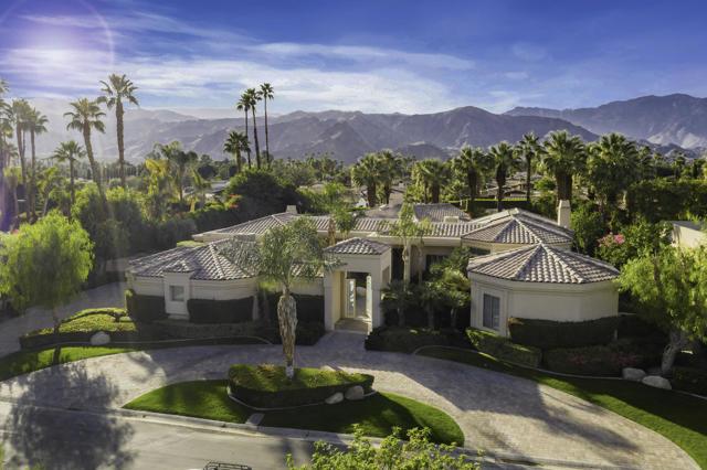 40595 Morningstar Road, Rancho Mirage, CA 92270