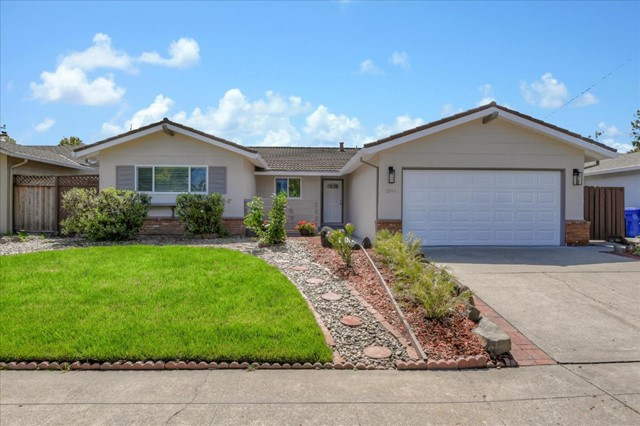 2194 Country Drive, Fremont, CA 94536