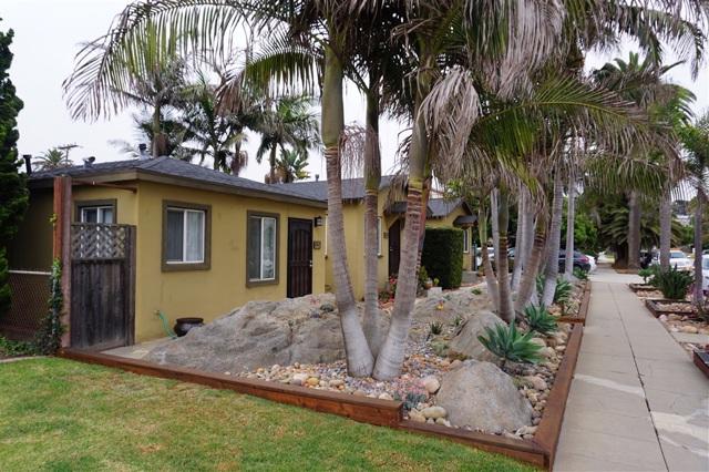 4934 Coronado Avenue, San Diego, CA 92107