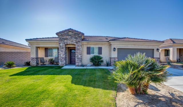 84045 Bellissima Avenue, Coachella, CA 92236