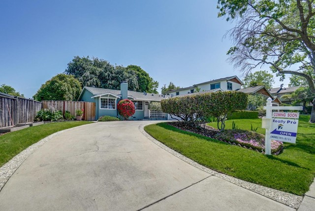 3161 Middlefield Avenue, Fremont, CA 94539