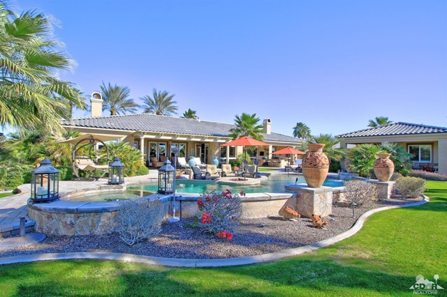 81919 Thoroughbred Trail, La Quinta, CA 92253