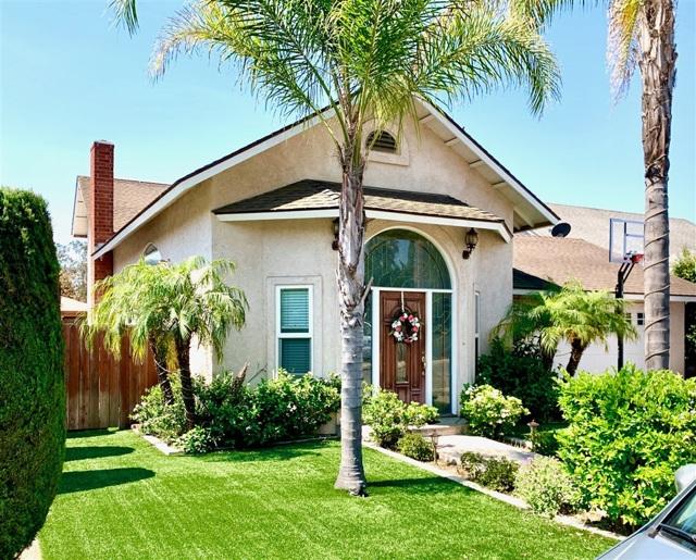 8967 Fallwood Ave, San Diego, CA 92126