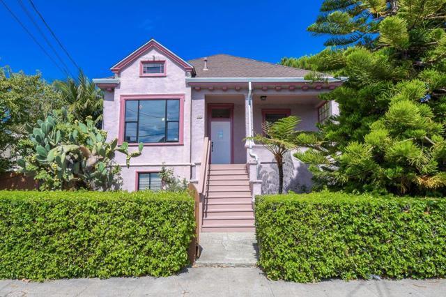 525 Santa Inez Avenue, San Mateo, CA 94401