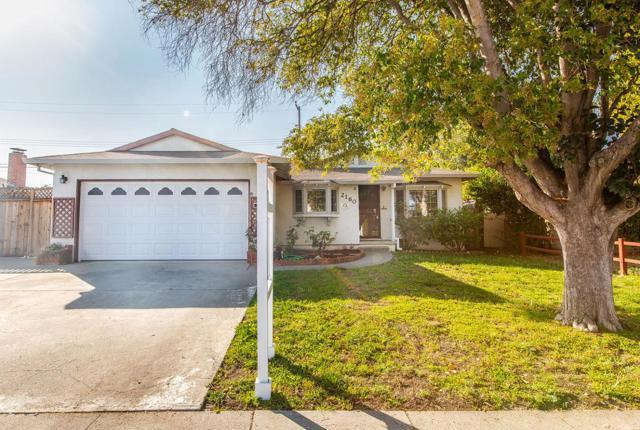 2160 Stebbins Avenue, Santa Clara, CA 95051