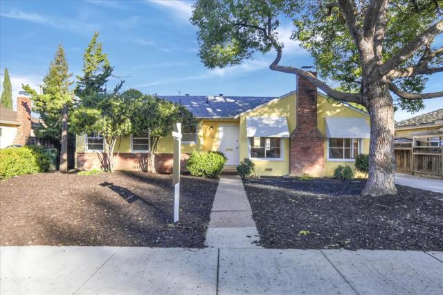 124 Cypress Avenue, Santa Clara, CA 95050