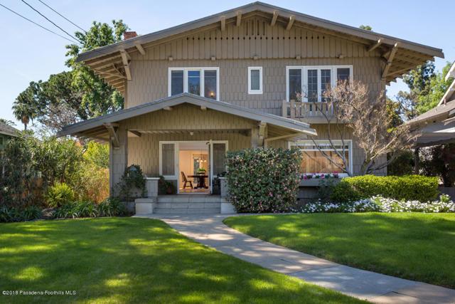 655 S Euclid Ave, Pasadena, CA 91106