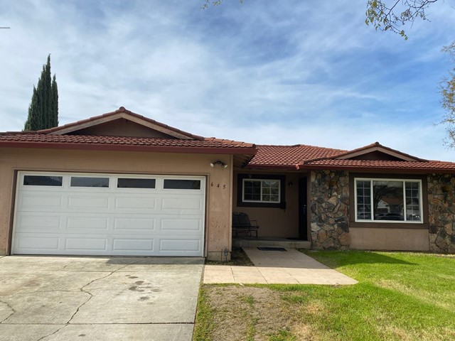 645 Rough And Ready Road, San Jose, CA 95133
