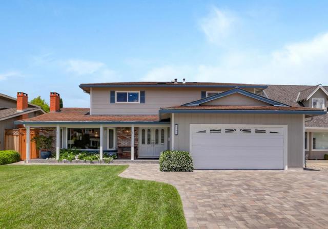 1705 Don Avenue, San Jose, CA 95124