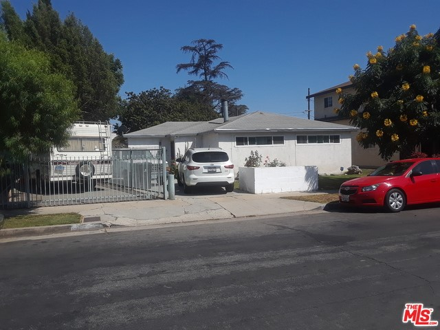 2614 CLYDE Avenue, Los Angeles, CA 90016