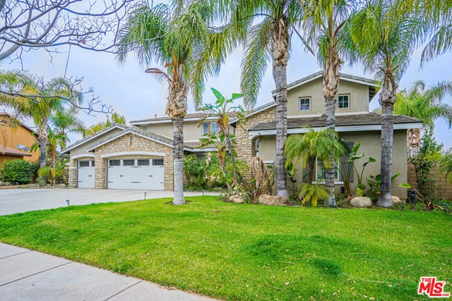 1583 Via Aurora Cir, Corona, CA, 92881
