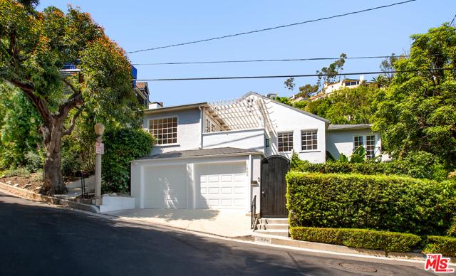 1500 N Kings Rd, Los Angeles, CA 90069