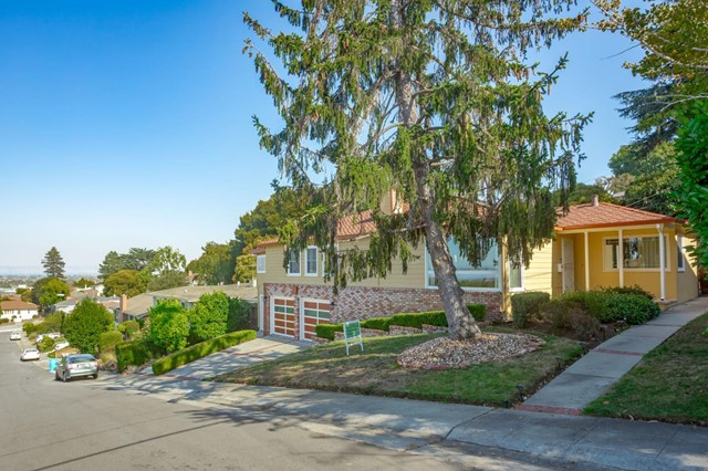423 38th Avenue, San Mateo, CA 94403