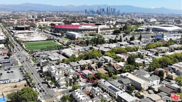 923 W 41ST Street, Los Angeles, CA 90037
