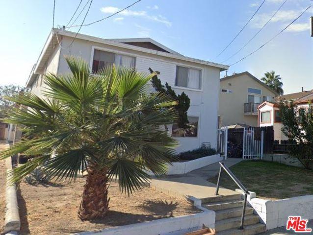 581 BONITA Street, San Pedro, CA 90731