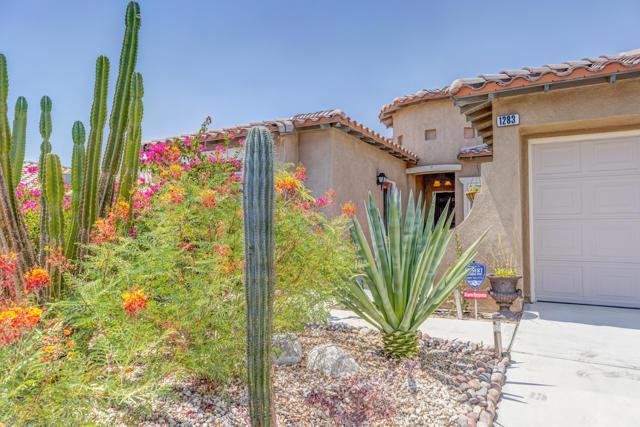 1283 Oro, Palm Springs, CA 92262